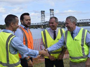 Tenderer announced for new Harwood bridge