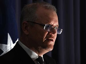 """Morrison hints budget is for those wanting to """"get ahead"""""""