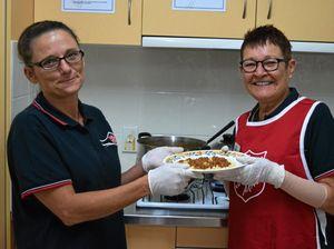 LETTER: Volunteers are lifeblood of charity organisations