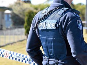 Man shot by police after incident in North Qld