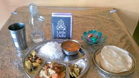 Little Delhi in Lismore was voted the second most popular Indian restaurant in the area.