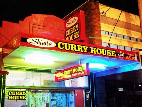 Shimla Curry House in Casino came fourth in top Indian restaurants on the Northern Rivers