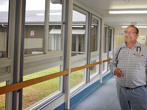 Gympie doctor has his say on region's health
