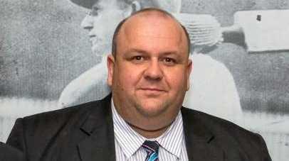 Darren Goodger