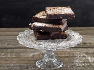 MKR finale brings back memories of grand final brownie