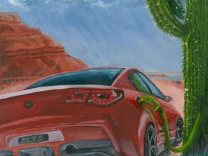 Cactus cells inspire CSIRO and electric vehicle industry