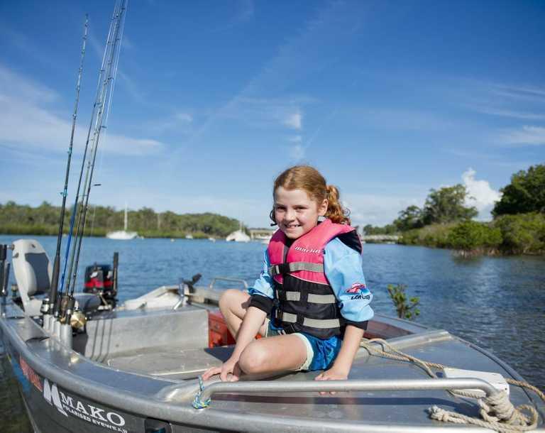 Boyne Island Hook up 2016