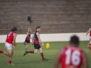 Bombers go back-to-back