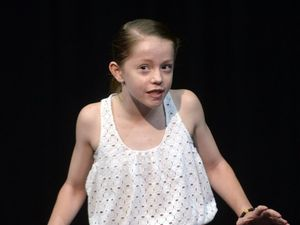 Final results for the Bundaberg Eisteddfod – Speech & Drama