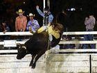 PHOTOS: Pro Bull Riding a non-stop show