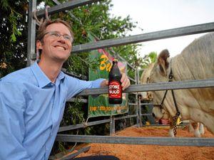 Roma Show: Beer guru brings top brews to taste
