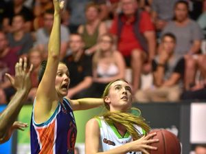 Imports lead the charge for  Phoenix Clippers