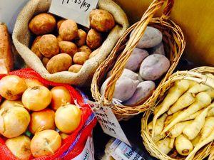 PHOTOS: Agnes organic, vegan food store proves popular