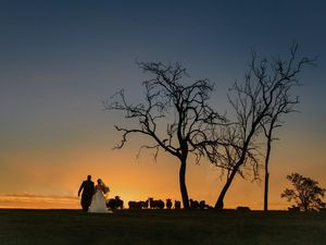 Fraser Is one of state's top honeymoon spots