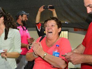 Dimitrov family still on a high after big win at HookUp