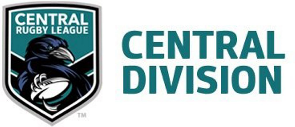 Logo of the Queensland Rugby League Central Division