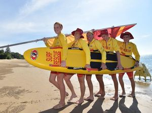 Lifesaving Patrol Season Ends