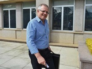Morrison confirms wealthy Aussies will pay more tax on super