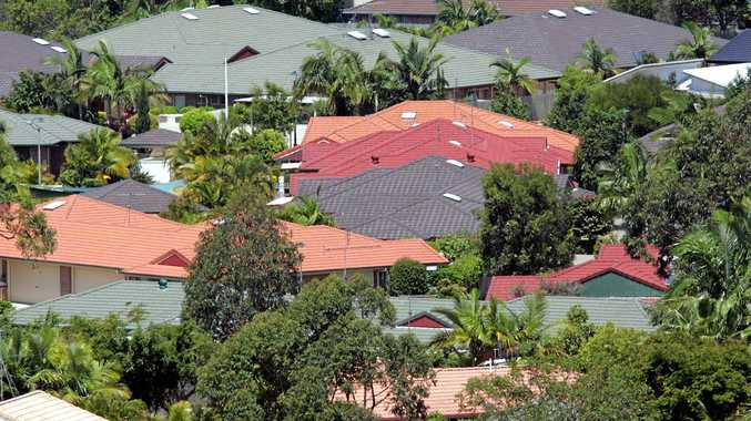 Chinchilla's property market is in much better shape than it was 12 months ago.