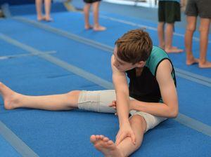 Mackay Gymnastics urge community to try new class