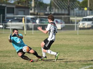 Eagles keep dream alive in FFA Cup