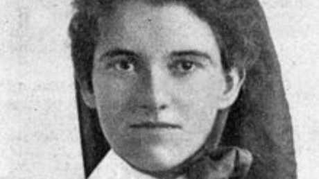 Elizabeth Kenny.