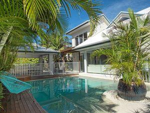 Korora property provides the resort lifestyle
