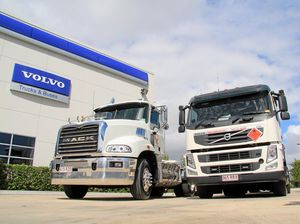 Get this show on the road with your chance to test drive a fully loaded Volvo, Mack or UD Truck