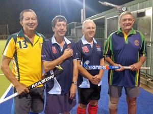 Coffs Coast hockey boys going for gold against best in world
