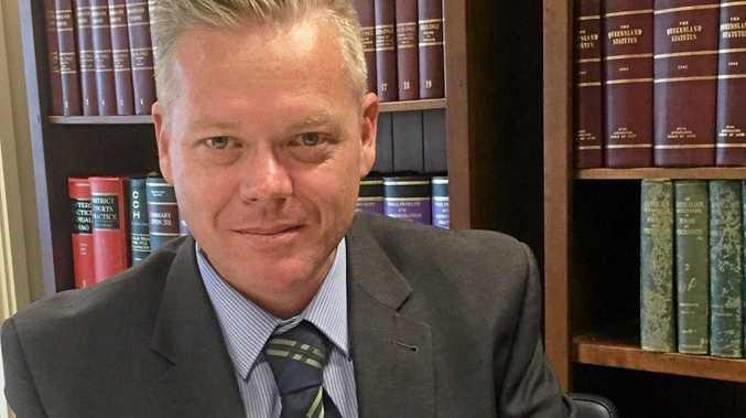 Greenhalgh Picard solicitor Shane Ulyatt.