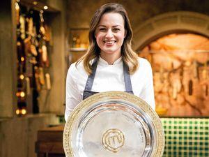 Ballina's Billie McKay returns to MasterChef kitchen tonight