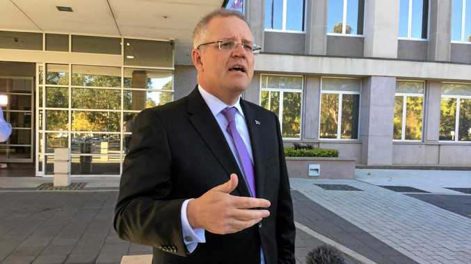 Scott Morrison is said to be in favour of cracking down on dodgy work related expenses claims.