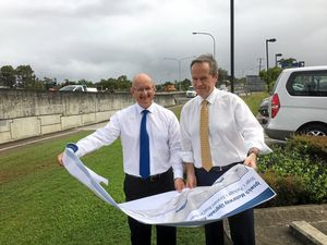 Don't fall for Labor's false motorway promises