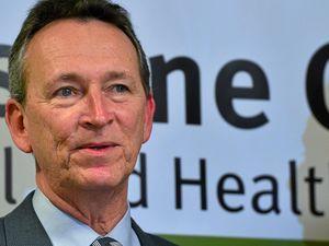 Million dollar windfall for hospital staff