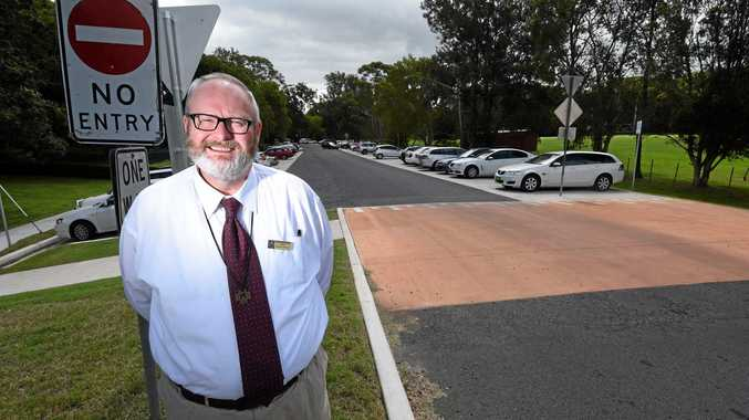 Trinity Catholic College Lismore principal Brother John Hilet said there were a number of factors that could be influencing trends in education.