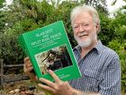 RURAL ROOTS: Kevin Ahearn has written a book about early Irish settlers titled Slab Hut and Split Rail Fence which tells of the Rosevale, Mt Walker and Lower Mt Walker regions' convict origins.
