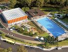An artists impression of the Gympie aquatic centre