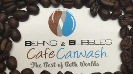 Beans and Bubbles Cafe Carwash is coming to the Toowoomba CBD.