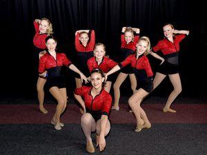Dance eisteddfod starts soon