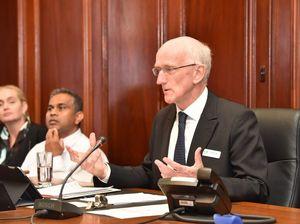 Councillors file formal complaints in sport precinct saga