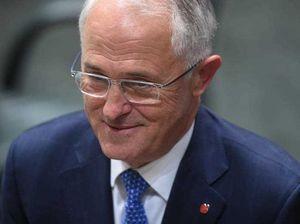 "Turnbull invokes ""class warfare"" against budget criticism"