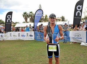 Get a move on: Entries still open for Byron's triathlon