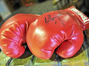 Toowoomba boxers set for Rumours meeting