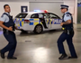 NZ Police Issue Dance Challenge