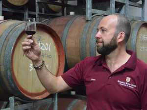 Meet the master of wines: Simon Berry