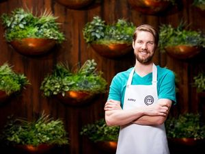 First cook exits MasterChef Australia's Top 24