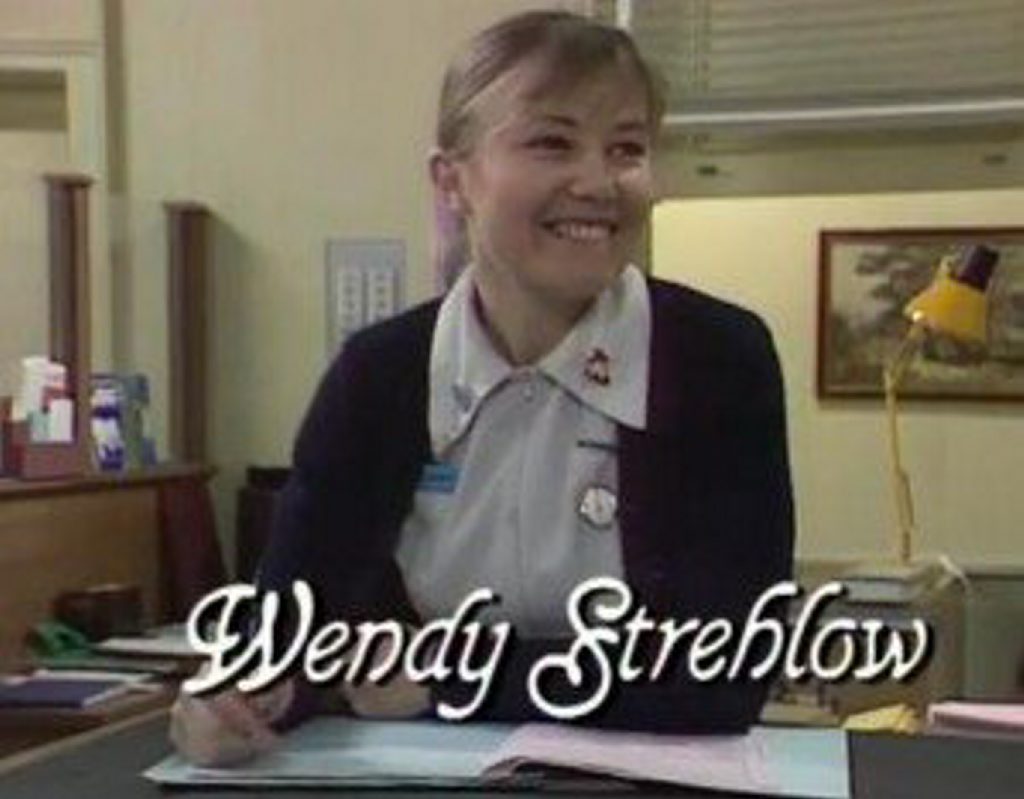 wendy strehlow. Photo: Contributed