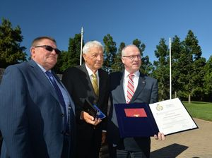 Nambour war hero recognised by Coast