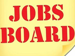 Need a job? Here are 10 on offer on the Sunshine Coast