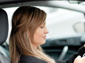 REVEALED: Crying behind the wheel more dangerous than texting